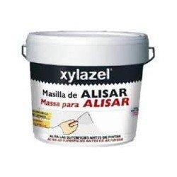 Masilla alisar Xalyzel 1kg