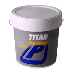 pintura titan parkings 4721 4L gris