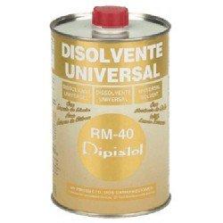 disolvente universal dipistol RM-40