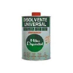 disolvente universal dipistol M10 1000ML