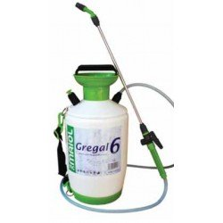 Pulverizador MG Maiol Gregal 8L