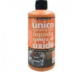 Tratamiento Oxino contra oxido 125cc