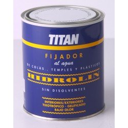 Fijador Titan hidrolin 750ml