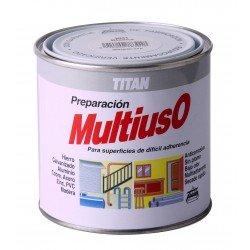 Multiuso Titan gris 2.5L