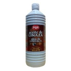 aceite linaza PQS 1L