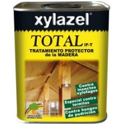 Tratamiento protector Xylazel total 5 L