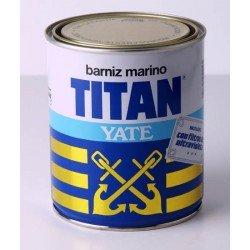 barniz marino titan yate 375ml