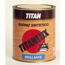 barniz sintético titan brillante 125ml