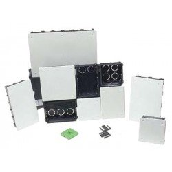 Caja empotrar 363- 160x100 garras