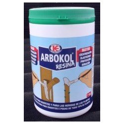 Pasta o Resina Cicatrizante Arbokol 500 gr