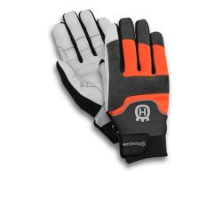 Guantes anticorte Technical Husqvarna Talla 8