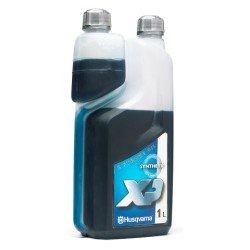 Aceite Husqvarna sintético XP 2T-1L.