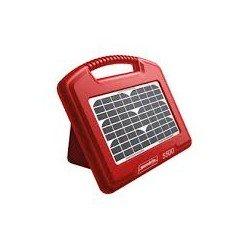 Pastor solar Koltec Viper S-500 con placa
