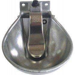 Bebedero aluminio Zar B-2