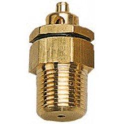 Válvula para bebedero de latón Zar B-1-2-3