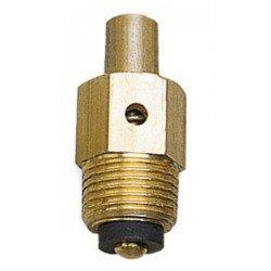 Válvula para bebedero de latón hexagonal Zar B-2