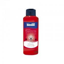 Champú para perros anti-insectos Biozoo 750 ml.