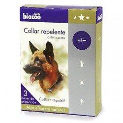 Collar para perros anti-insectos Biozoo
