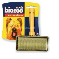 Carda para perros pequeña Biozoo