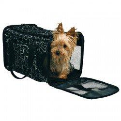 Bolsa de transporte para perro 74X26X65