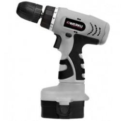 Taladro Werku 402620 10mm 10,8V