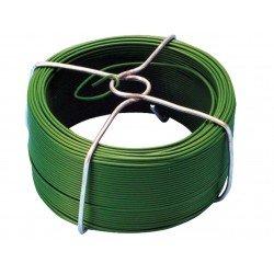 Bobinax verde nº11 1,6mm/500gr rollo 50 mt aprox.