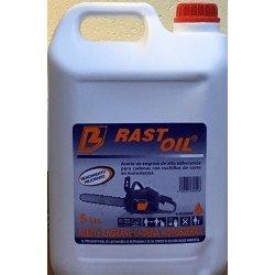 Aceite Rastoil engrase cadenas 5l