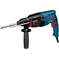 Martillo perforador Bosch GBH 2-26 RE Professional