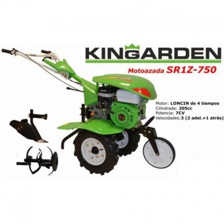 Motoazada Kingarden SR1Z-750