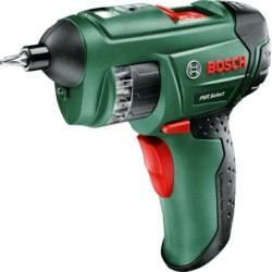 Taladro atornillador Bosch PSR Select
