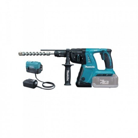 Martillo perforador makita BHR261TZC