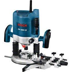 Fresadora Bosch GOF 2000E