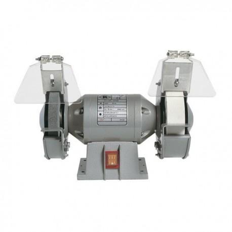 Esmeriladora muela blanca Karpa Tools 150mm
