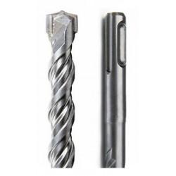 Broca para martillo sds-plus con doble canal 14X260mm