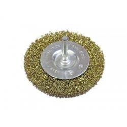 Cepillo circular para taladro Sit BG75