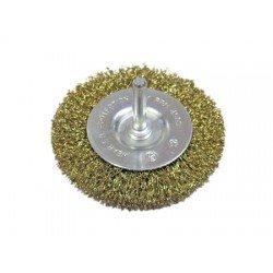 Cepillo circular para taladro Sit BG100