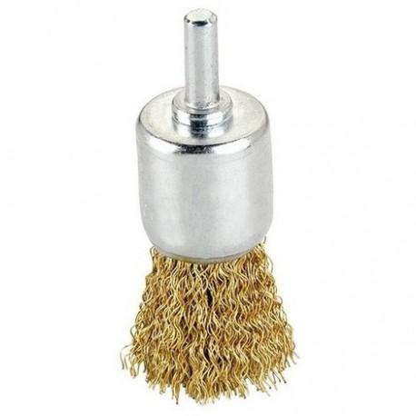Cepillo taza para taladro Sit BP25