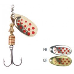 Cucharilla pesca Evia M11 nº1