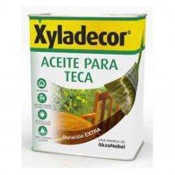 Aceite Xyladecor Teca - Teca 5 L.