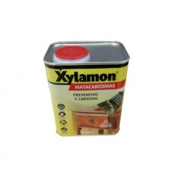 Matacarcomas Xylamon 2,5 L