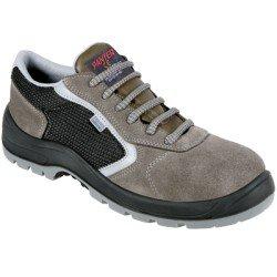Zapato de seguridad Panter oxígeno cauro T42