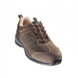 Zapato de seguridad Coverguard altaite high T42 búfalo marrón