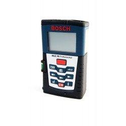 Medidor laser Bosch DLE 70 + funda
