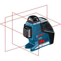 Nivel láser Bosch GLL3-80P