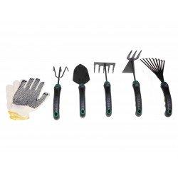 Kit de productos de jardín
