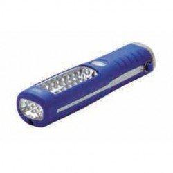 Linterna de trabajo 30 LED Alyco