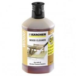 Detergenta Hidrolimpiadora Karcher limpieza madera