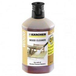 Detergente Hidrolimpiadora Karcher limpieza madera