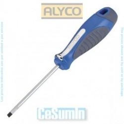 Destornillador torx T Alyco 30X100 119096