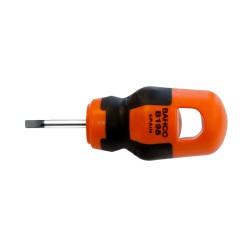 Destornillador premium boca plana Bahco 5X25